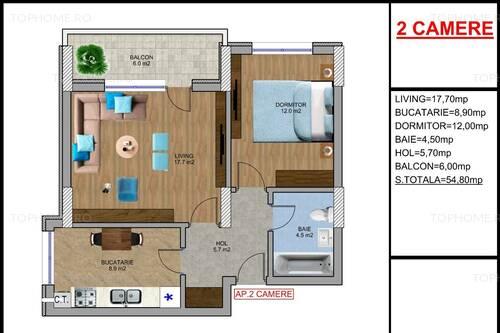 Mellyza Residence - Aparatorii Patriei II