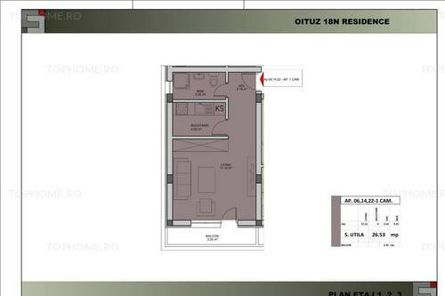 Oituz Boutique Residence