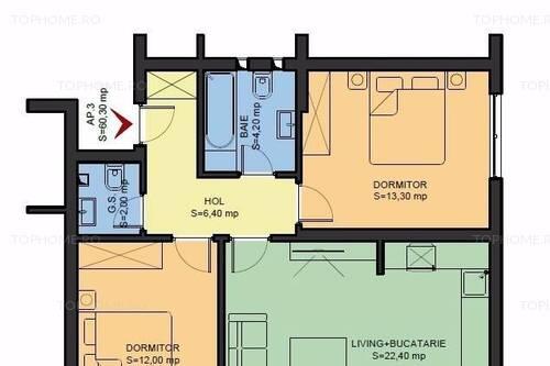 Ansamblu residential Astrelor Residence – Popesti Leordeni